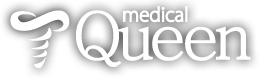 logo implantati Medical Queen