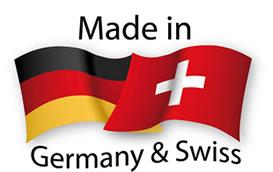 Nemacki i Svajcarski ICX implanti