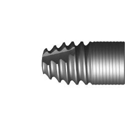 C-001-480100 | ICX-mini Ø 4,8 x 10mm