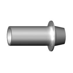 C-008-030002 | ICX-Plastic Abutment