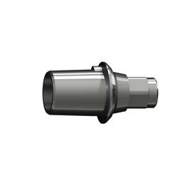 C-029-000004 | ICX Adhesive abutment hex